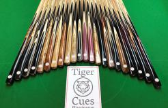Tiger Leisure - Home of Tiger Cues